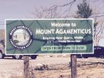 Mount Agamenticus hiking and picnic facility, free parking, less than 7 miles away
