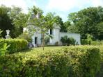 Le Cottage de Beauregard avec jardin privé