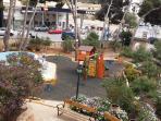 Zona de Juegos para niños