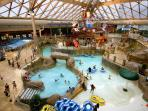 Camel Beach waterpark is Just a few minutes away