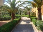 Marasusa gardens - beautifully maintained