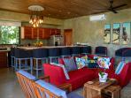 KitchenDining&LivingRoom
