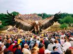 The Puy du Fou Theme Park