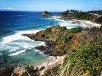 Port Macquarie - Location shot