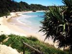 Nobbys Beach - Port Macquarie NSW