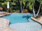 3 Bed/3 Bath Bungalow Minutes from the Beach