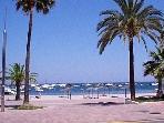 Santiago de la Ribera, Mar Menor, 15 min drive