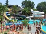 Ste Maxime - Aqualand