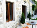 Apartments None & Nono-Comfort One-Bedroom Apartment with Terrace