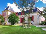 Chateau Le Maurin Estate