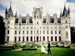 Chateau Des Joyaux