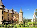Chateau Bessones