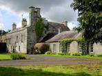 Irish Country Castle