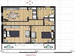 A(4+2)Garbin: floor plan