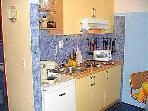 A1(2+1) Mali: kitchen