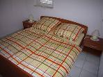 A5(2+1): bedroom