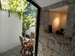 SA1(2+1): garden terrace