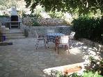 A1(6): garden terrace