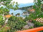 A3(4+1): balcony view