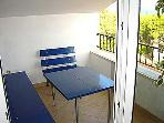 A3(4+1): balcony