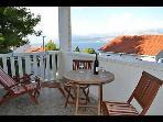 Nela 1(2): terrace