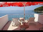 Mini(3+2): terrace