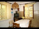 A1(2+1): dining room