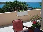 A1(2): terrace