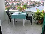 Lucia (2+1): terrace