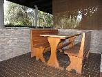 SA2(2+2): garden terrace