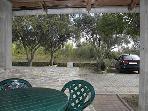 SA5(2+1): garden terrace
