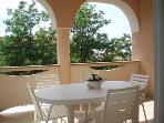 A3(4+1): terrace