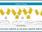 Ocean Grove Site Plan