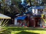 La Bella Vida Apartamentos en Escobar Vista Exterior