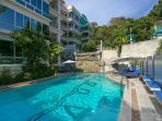 Karon View Apartments