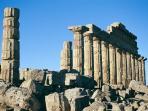 templi di Selinunte  30 km