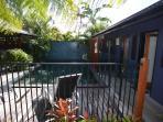 Baranbali Pavilions - Pool