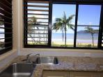 Frangipani Place - Kitchen View