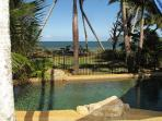 Martini's-Pool to Dunk Island