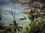 Bedarra Beach House-Bedarra Bay