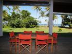 Pranzo Tropika-Outdoor