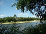 Etang Vallier Resort