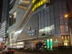 5 mins walk to Hysan Place