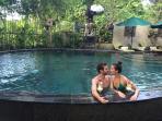 KTS secret place for romantic event