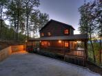 Blue Ridge Georgia Cabin Rental