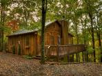 Cabin Rental of Blue Ridge