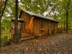 American Dream Cabin Rental