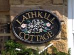 Lathkill Cottage, Stanton in Peak, Derbyshire