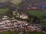 Arundel Helicopter View