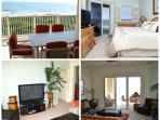 Great Condo...Great View right on the Ocean!